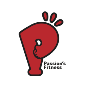 Passion's Fitness ロゴ